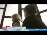 Воскресное _Время_ (22.12.2013) © Первый канал – вторая телепрограмма с участием Жака Фреско, в сюжете начиная со второй минуты.