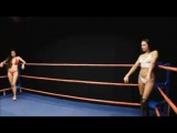 Nicole Oring vs Celeste Star (DTW)