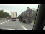 Безумный Макс - грузовик